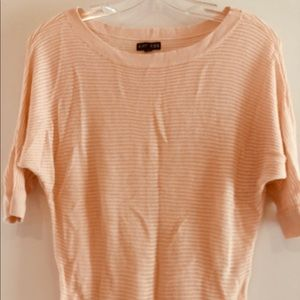 Express Dolman Pullover Sweater 3/4 Sleeve Size XS